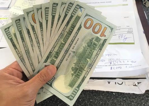 payday loans debt