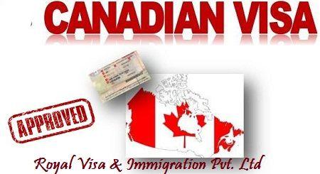 Canada immigration service
