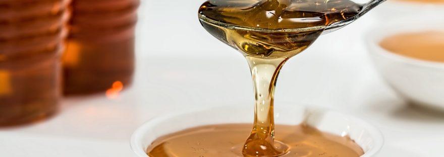 Vitabumin Honey